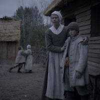 La bruja (The VVitch: A New-England Folktale, 2015), de Robert Eggers.