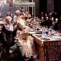 Casanova (Il Casanova di Federico Fellini, 1976), de Federico Fellini.