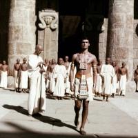Faraón (Faraon, 1966), de Jerzy Kawalerowicz.