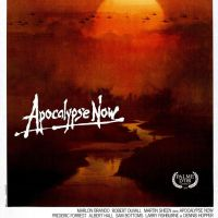 Apocalypse Now (1979), de Francis Ford Coppola.
