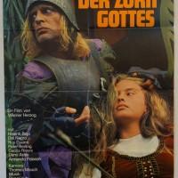 Aguirre, la cólera de Dios (Aguirre, der Zorn Gottes, 1972), de Werner Herzog.
