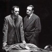 Ascensor para el cadalso (Ascenseur pour l'échafaud, 1958), de Louis Malle.