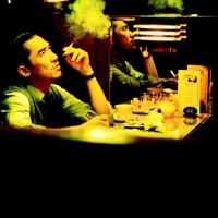 2046 (2004), de Wong Kar-wai.
