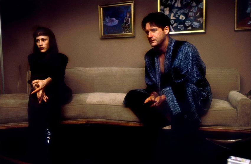 Carretera perdida (Lost Highway, 1997), de David Lynch. – Esculpiendo el  tiempo 2.0