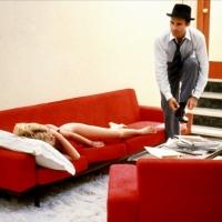 El desprecio (Le mépris, 1963) de Jean-Luc Godard.
