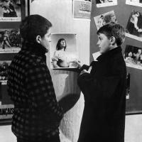 Bandas sonoras: Los 400 golpes (Les quatre cents coups, 1959). Jean Constantin.