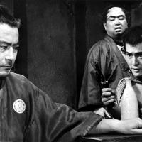 Yojimbo (Yôjinbô, 1961), de Akira Kurosawa.