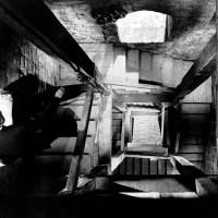 Vértigo. De entre los muertos (Vertigo, 1958), de Alfred Hitchcock.