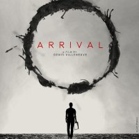 La llegada (Arrival, 2016), de Denis Villeneuve.