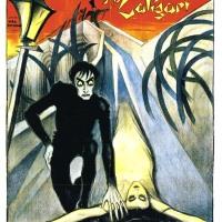 El gabinete del Dr. Caligari (Das Cabinet des Dr. Caligari, 1920), de Robert Wiene.