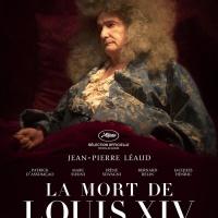 La muerte de Luis XIV (La mort de Louis XIV, 2016), de Albert Serra.