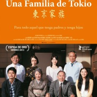 Una familia de Tokio (Tôkyô kazoku, 2013), de  Yôji Yamada.