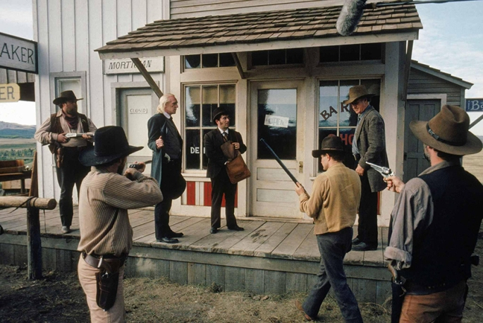 still-of-gene-hackman-richard-harris-and-saul-rubinek-in-unforgiven