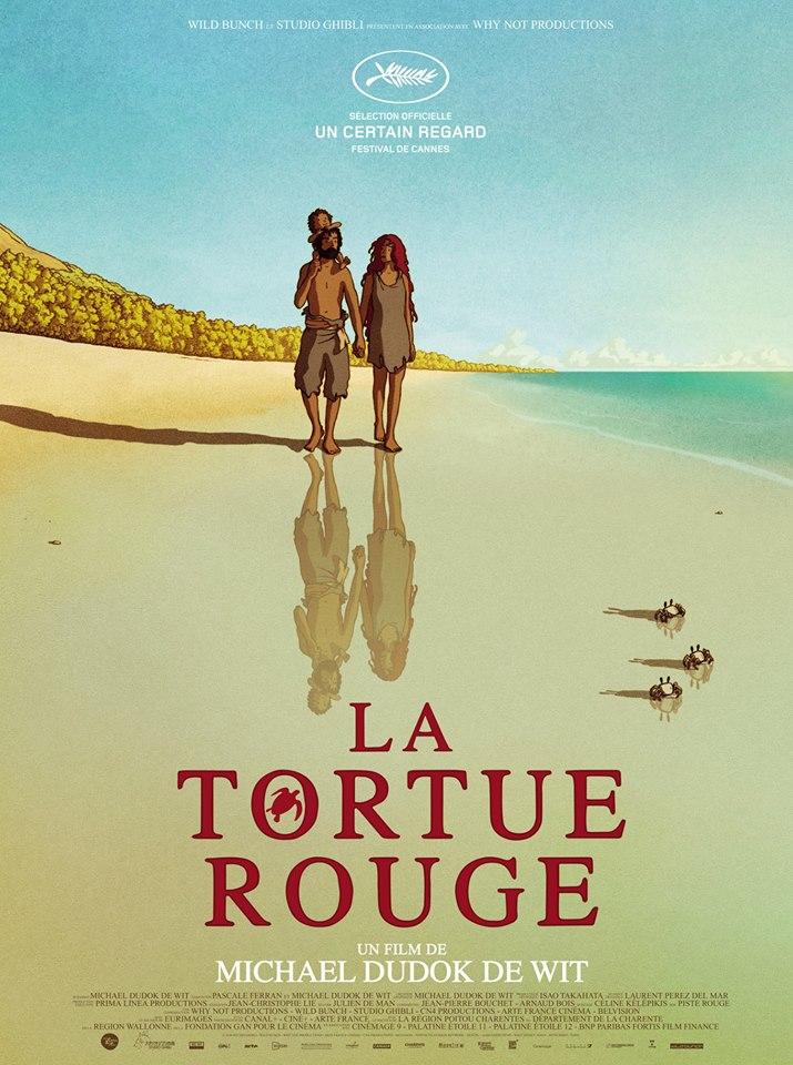 affiche-poster-la-tortue-rouge