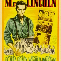 El joven Lincoln (Young Mr. Lincoln, 1939), de John Ford.