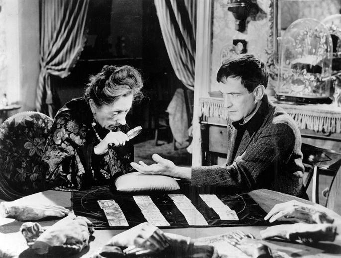 CARNIVAL OF SINNERS (1947)