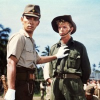 Feliz Navidad, Mr. Lawrence (Merry Christmas Mr. Lawrence, 1983), de Nagisa Ôshima.