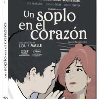 Cine en casa: Un soplo en el corazón (Le souffle au coeur, 1971). A contracorriente films.