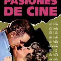 PASIONES DE CINE. Juan Tejero. Editorial BOOKLAND.