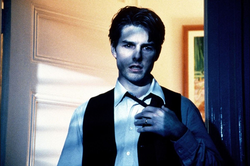 Eyes Wide Shut (1999) - Tom Cruise (William Harford)
