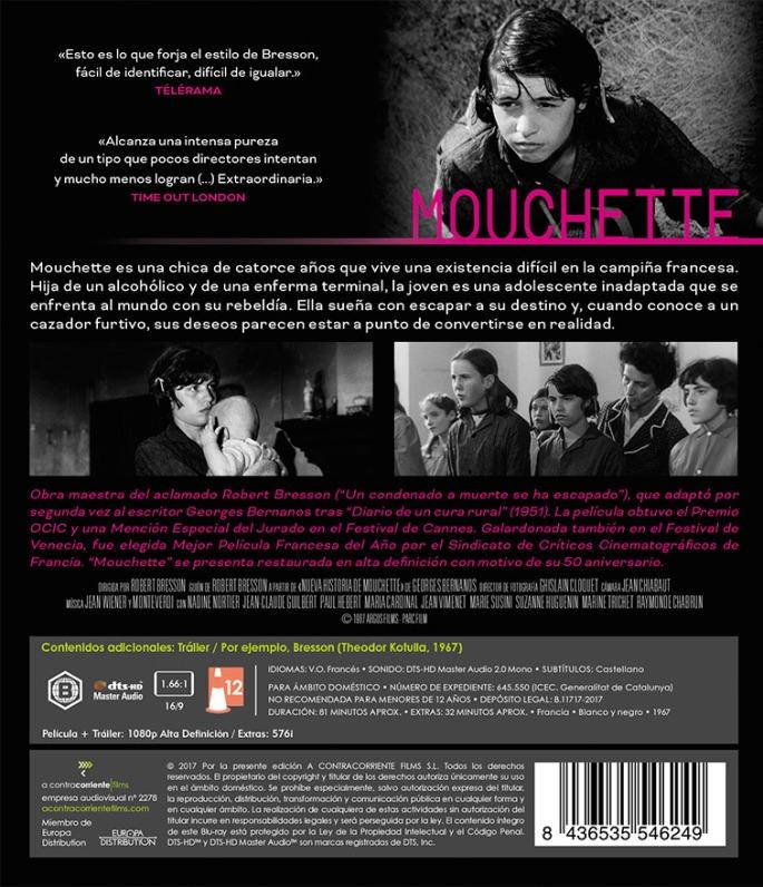 mouchette-original