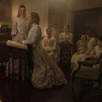 La seducción (The Beguiled, 2017), de Sofia Coppola.