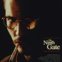 La novena puerta (The Ninth Gate, 1999), de Roman Polanski.
