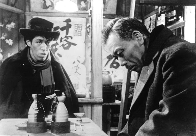 IKIRU (1954)
