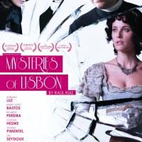 Misterios de Lisboa (Mistérios de Lisboa, 2010), de Raúl Ruiz.