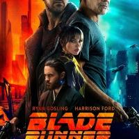 Blade Runner 2049 (2017), de Denis Villeneuve.