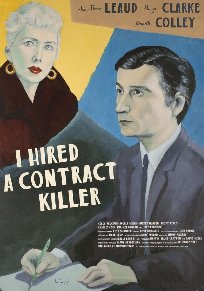 Contraté un asesino a sueldo (I Hired a Contract Killer ...