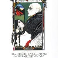 Nosferatu, vampiro de la noche (Nosferatu: Phantom der Nacht, 1979), de Werner Herzog.