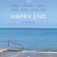 SEFF´17: 'La caméra de Claire' y 'Happy End'.