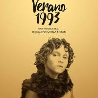 Cine en casa: Verano 1993 (2017). Avalon/Cameo.