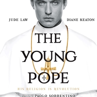 The Young Pope (2016), de Paolo Sorrentino.