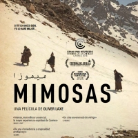 Mimosas (2016), de Oliver Laxe.