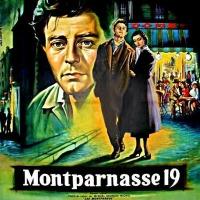 Los amantes de Montparnasse (Les amants de Montparnasse/Montparnasse 19, 1958), de Jacques Becker.