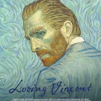 Loving Vincent (2017), de Dorota Kobiela & Hugh Welchman.