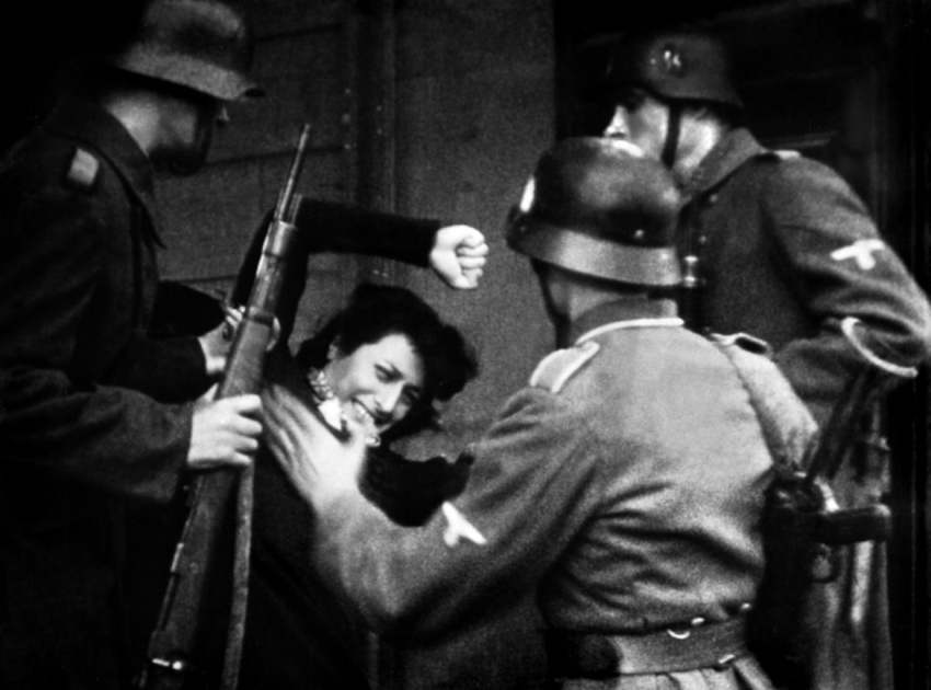 1945 Roma citta aperta - Roma ciudad abierta (Anna Magnani) 05
