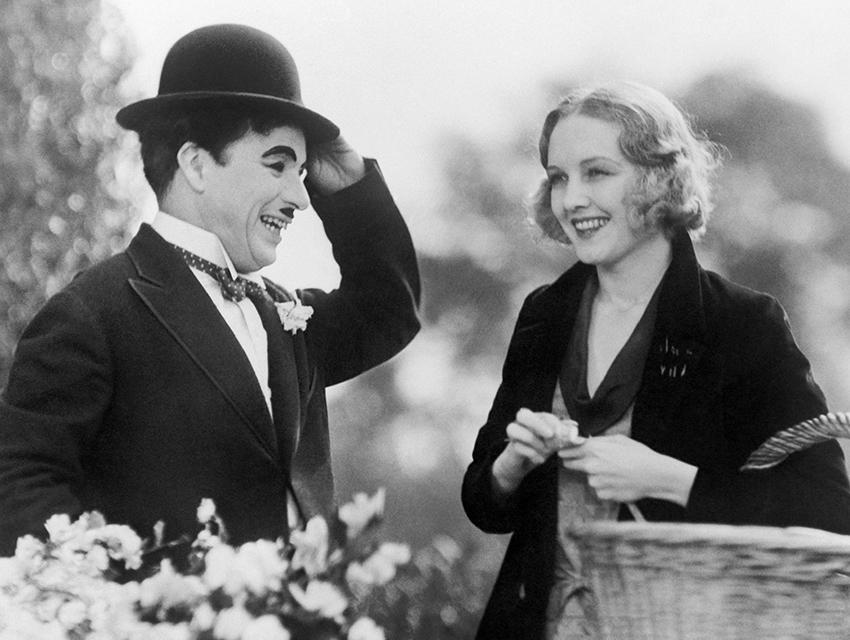 USA Charlie Chaplin