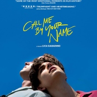 Call Me by Your Name (2017), de Luca Guadagnino.