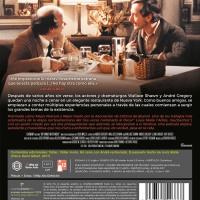Cine en casa: Mi cena con André (1981). A Contracorriente Films.