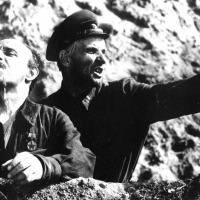 Las 25 mejores películas del cine soviético (1922-1991).
