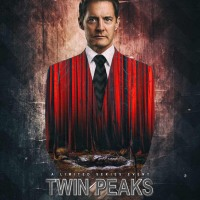 Twin Peaks: The Return (2017), de David Lynch.