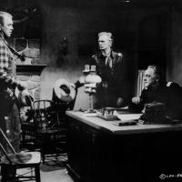 Los 10 mejores westerns de John Ford.