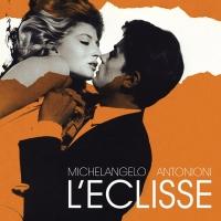 El eclipse (L'eclisse, 1962), de Michelangelo Antonioni.