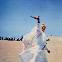 Bandas sonoras: Lawrence de Arabia (1962). Maurice Jarre.