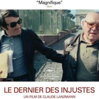 El último de los injustos (Le dernier des injustes, 2013), de Claude Lanzmann.