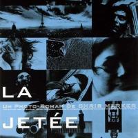 El muelle (La jetée, 1962), de Chris Marker.