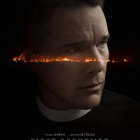 El reverendo (First Reformed, 2017), de Paul Schrader.